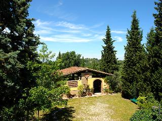 5 bedroom Villa in Palaia, Lucca Pisa, Italy : ref 2008550 - Marti vacation rentals