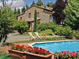 Nice 3 bedroom Villa in Celle sul Rigo - Celle sul Rigo vacation rentals
