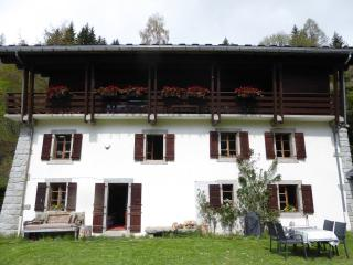Bright Condo with Internet Access and Wireless Internet - Argentiere vacation rentals