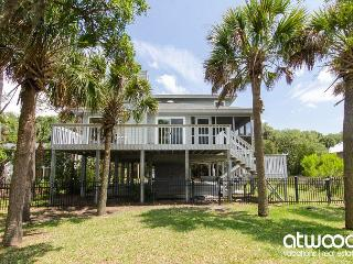Beach Comar - Beach Walk & Private Dock On a Tidal Creek - Edisto Island vacation rentals