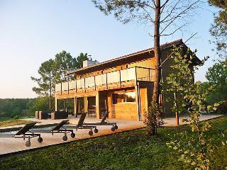 3 bedroom Villa in Moliets, Les Landes, France : ref 2008976 - Moliets vacation rentals