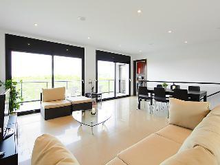 4 bedroom Villa in Segur de Calafell, Costa Daurada, Spain : ref 2009011 - Bellvei vacation rentals