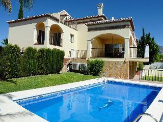 3 bedroom Villa in Mijas Costa, Costa Del Sol, Spain : ref 2009132 - Vinuela vacation rentals