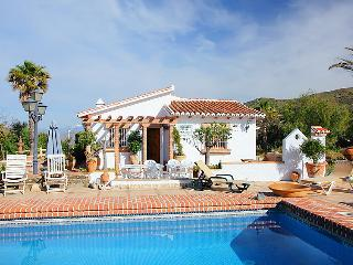 4 bedroom Villa in Velez Malaga, Costa del Sol, Spain : ref 2009798 - Velez-Malaga vacation rentals