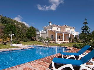 6 bedroom Villa in Rincon de la Victoria, Costa del Sol, Spain : ref 2009823 - Benagalbon vacation rentals