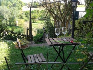 AMAZING LANGHE AND MONFERRATO - House with garden - Calamandrana vacation rentals