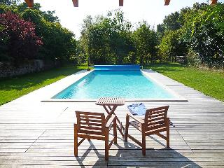 7 bedroom Villa in Thorigne d'Anjou, Vendee  Western Loire, France : ref 2011725 - Thorigne d'Anjou vacation rentals