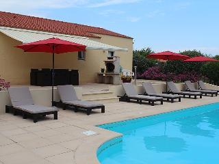 3 bedroom Villa in Les Sables D Olonne, Vendee  Western Loire, France : ref - Olonne-sur-Mer vacation rentals