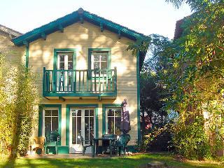 3 bedroom Villa in Lacanau, Gironde, France : ref 2011942 - Lacanau-Ocean vacation rentals