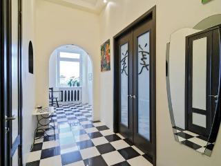2 bedroom Private room with Television in Saint Petersburg - Saint Petersburg vacation rentals