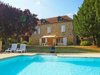 4 bedroom Villa in Domme, Dordogne Lot&Garonne, France : ref 2012105 - Domme vacation rentals