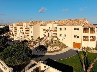 3 bedroom Apartment in Saint Cyprien, Pyrenees Orientales, France : ref 2012355 - Latour-Bas-Elne vacation rentals
