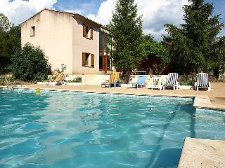 4 bedroom Villa in Apt, Provence, France : ref 2012451 - Apt vacation rentals
