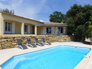 3 bedroom Villa in La Cadiere d'Azur, Cote d'Azur, France : ref 2012589 - Le Castellet vacation rentals