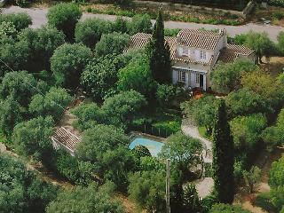 3 bedroom Villa in Saint Cyr Les Lecques, Cote D Azur, France : ref 2012585 - Les Lecques vacation rentals
