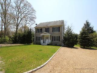 Beautiful Colonial in Oak Bluffs with Air Conditioning - Oak Bluffs vacation rentals