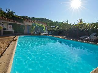2 bedroom Villa in Lorgues, Provence, France : ref 2012802 - Lorgues vacation rentals