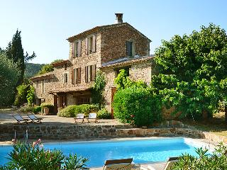5 bedroom Villa in Bagnols en Foret, Provence, France : ref 2012813 - Bagnols-en-Foret vacation rentals
