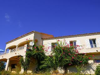 4 bedroom Villa in Sagone, Corsica, France : ref 2013016 - Sagone vacation rentals