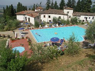 Lovely 1 bedroom Villa in Pelago - Pelago vacation rentals