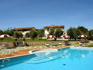 4 bedroom Villa in Vinci, Florence Countryside, Italy : ref 2235810 - Cerreto Guidi vacation rentals