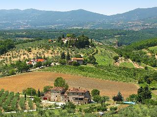 10 bedroom Villa in Pontassieve, Florence Countryside, Italy : ref 2243157 - Donnini vacation rentals
