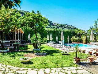 VILLA LIMONETO C - Sorrento vacation rentals