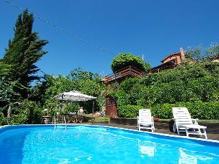 3 bedroom Villa in Tavarnelle Val di Pesa, Chianti Classico, Italy : ref 2014022 - Marcialla vacation rentals