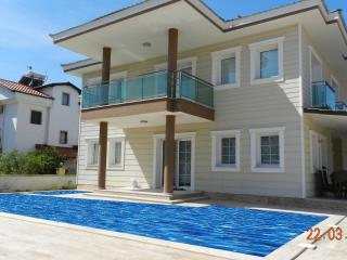 Detached villa with Private pool in Dalyan - Dalyan vacation rentals