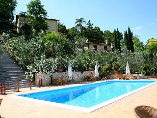 Lovely 2 bedroom House in Collevecchio - Collevecchio vacation rentals