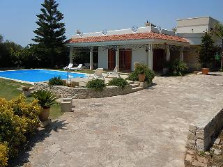 676 Villa with Pool in Porto Cesareo - Porto Cesareo vacation rentals