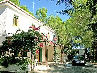 San Luca #8493 - Vieste vacation rentals