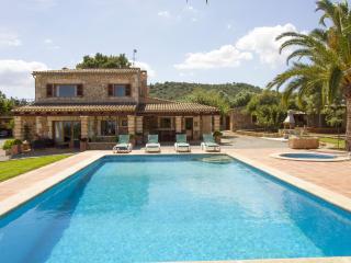 Don Bosco Finca - Son Carrio - Mallorca - - Saint Llorenç des Cardassar vacation rentals