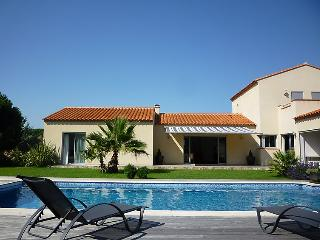 4 bedroom Villa in Argeles sur Mer, Pyrenees Orientales, France : ref 2015680 - Saint Genis des Fontaines vacation rentals