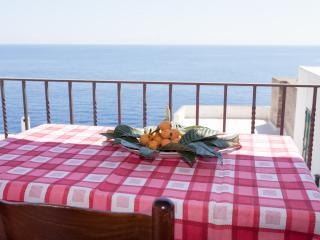 STELLA DEL MATTINO - STELLA MARINA - Canneto di Lipari vacation rentals