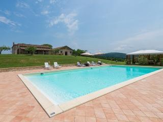 5 bedroom Villa in Amelia, Umbria, Italy : ref 2017775 - Foce vacation rentals