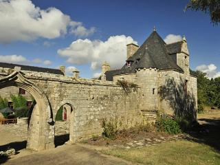 Villa in Audierne, Brittany  Northern, France - Primelin vacation rentals