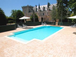9 bedroom Villa in Marthon, Vendee, France : ref 2017809 - Marthon vacation rentals