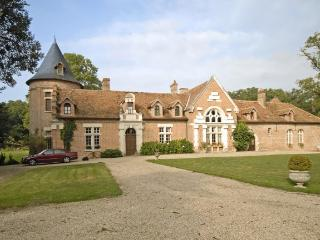 Villa in Millancay, Loire, France - Chemille Sur Indrois vacation rentals