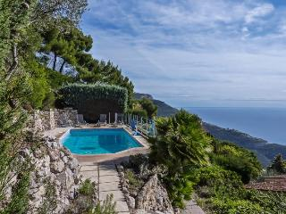 4 bedroom Villa in Eze, Cote D Azur, France : ref 2017880 - Eze vacation rentals