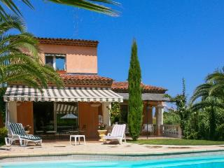 3 bedroom Villa in Antibes, Cote D Azur, France : ref 2017899 - Antibes vacation rentals