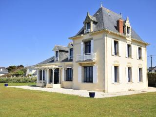 Villa in Le Croisic, Brittany  Northern, France - Le Croisic vacation rentals