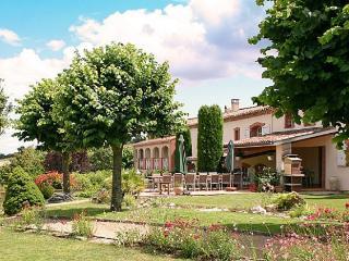 9 bedroom Villa in Beauteville, South West, France : ref 2017937 - Saint-Michel-de-Lanes vacation rentals