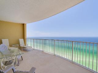 Save on A Dream Vacation~Beachfront Condo w/ Balcony~Pool~Hot Tubs-Sauna+More - Panama City Beach vacation rentals