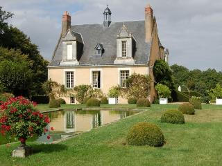 Villa in Le Boulay, Loire, France - Chateau-Renault vacation rentals