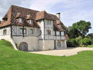 6 bedroom Villa in Beaumont en auge, Normandy, France : ref 2018009 - Beaumont-en-Auge vacation rentals