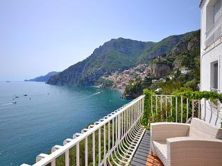 Villa in Positano, Saint Campania, Amalfi Coast, Italy - Nocelle di Positano vacation rentals