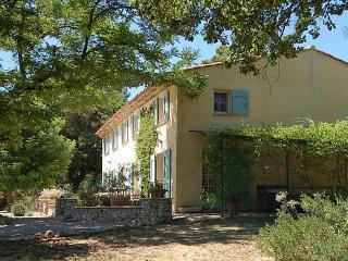 3 bedroom Villa in Ponteves, Saint Tropez Var, France : ref 2018067 - Ponteves vacation rentals