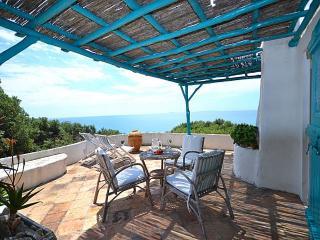 Villa in San Felice Circeo, Lazio, Italy - San Felice Circeo vacation rentals