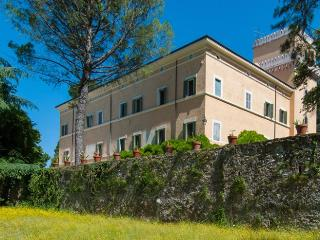Villa in Spoleto, Umbria, Italy - Lenano vacation rentals